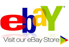 Our Ebay Shop